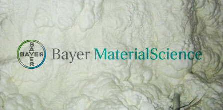 bayer spray foam