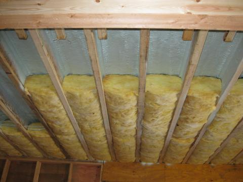 Spray Foam Energy Saver Enablers